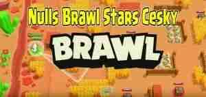 nulls Brawl Stars Český boxes