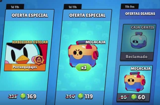 server privato nulls brawl stars android