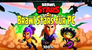 Brawl Stars für PC bluestacks