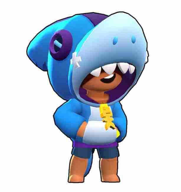 Shark (80 Gems)