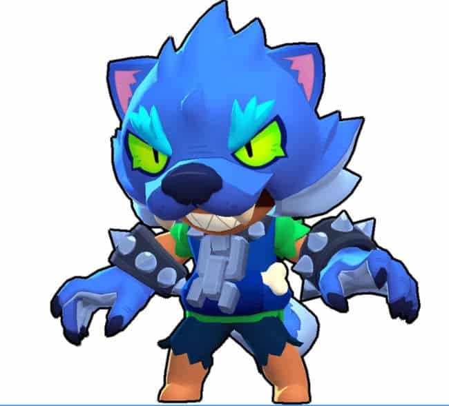 Werewolf (150 Gems)