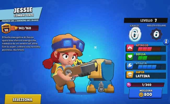 brawl stars apk italiano shelly
