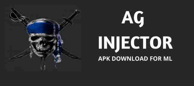 Descargar AG Injector Apk