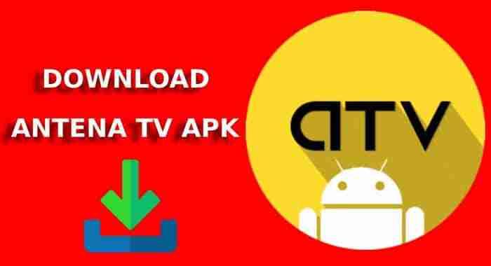 Descargar Antena TV Apk