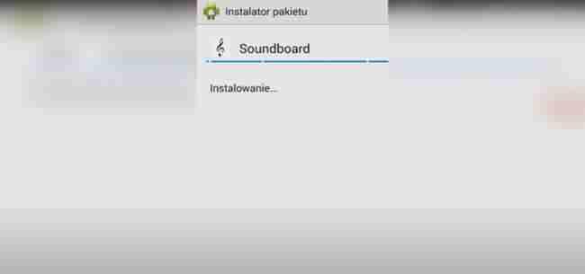 install Apk Polski