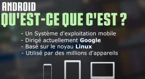 Installer Apk français