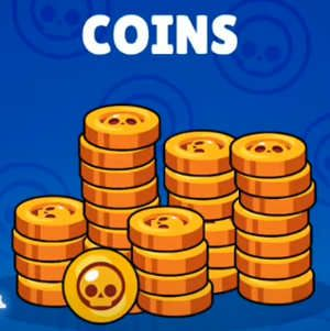 Articulos Coins Brawl Stars android