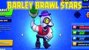 Barley Brawl Stars android