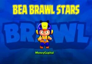 Bea Brawl Stars portada