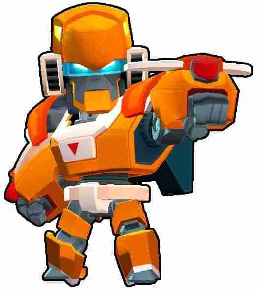 Bo Brawl Stars android