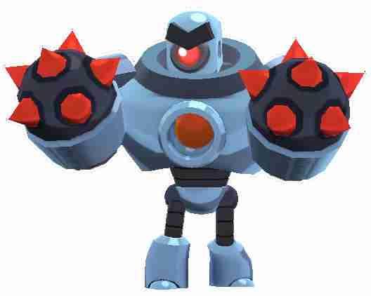 Robo Rumble Brawl Stars android