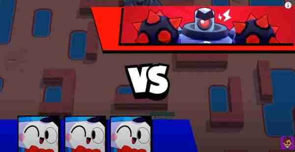 Estrategia para Boss Fight Brawl Stars