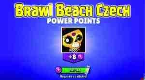 Brawl Beach Czech power points