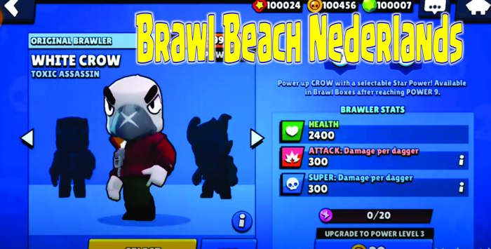 Brawl Beach Nederlands android