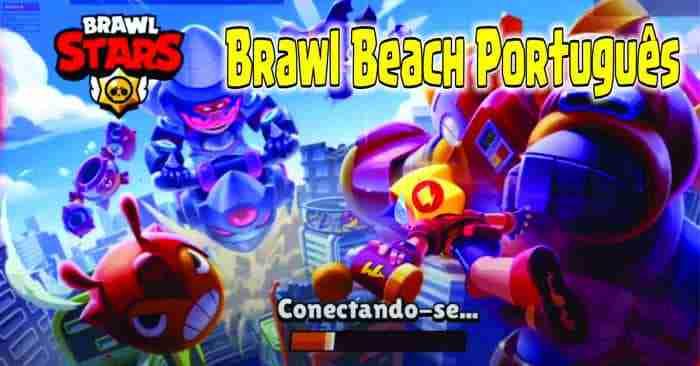 Brawl Beach Portugues android