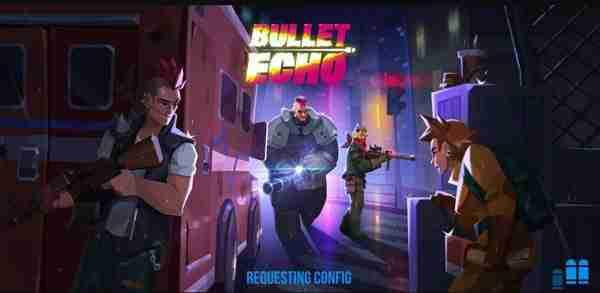 Descargar Bullet Echo Apk