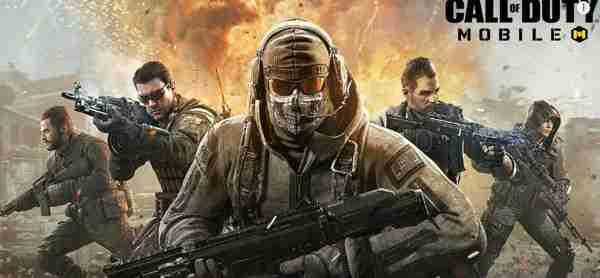 Descargar Call Of Duty Apk