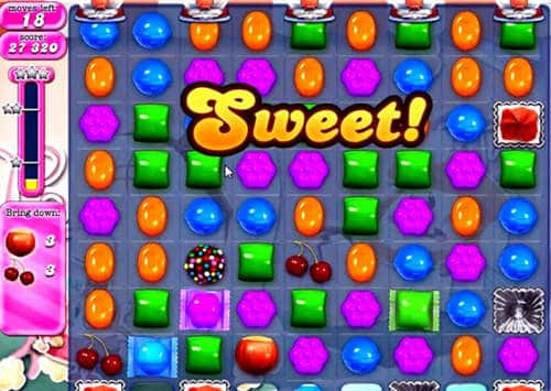 Descargar Candy Crush Saga Apk