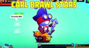Carl Brawl Stars android