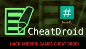 Descargar Cheat Droid Apk