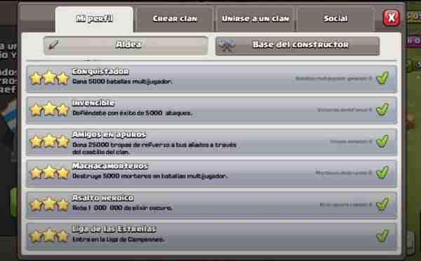 Clash Of Clans Apk Français android