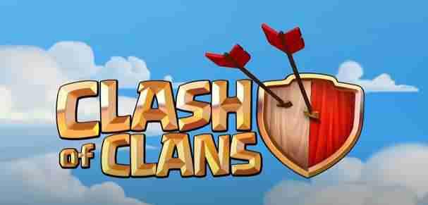 Clash Of Clans Apk Türkçe android