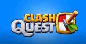 Clash Quest Apk Deutsch android