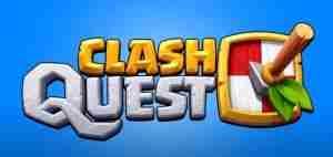 Clash Quest Apk Română android