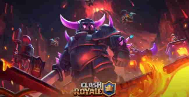 Clash Royale Apk Dutch pc