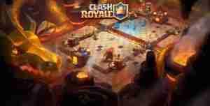 baixar Clash Royale Apk Português