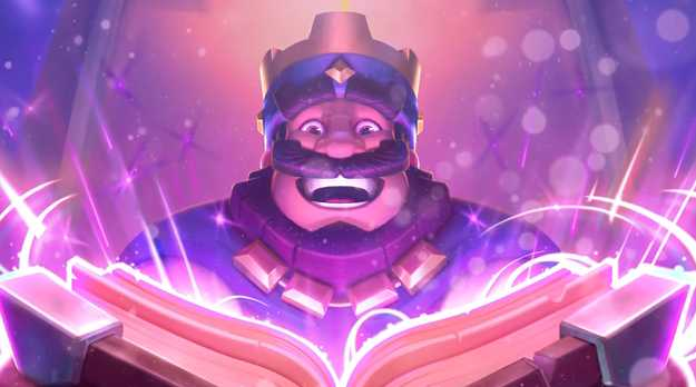 Clash Royale Best Game