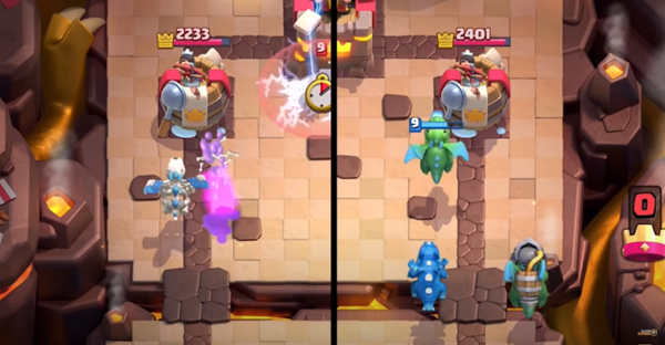 Clash Royale Dutch android