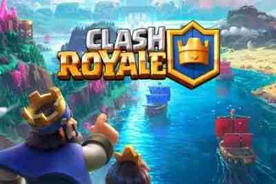 telecharger Clash Royale Français