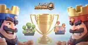 Clash Royale Português pc