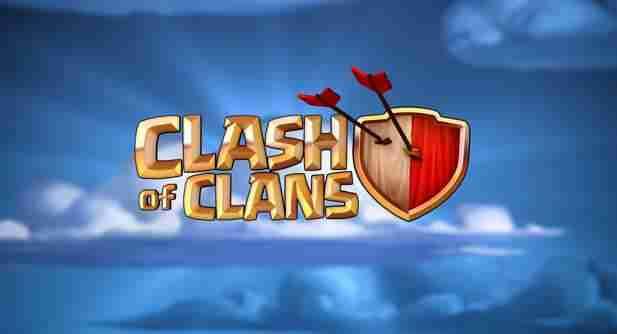 Clash of Clans APK Português android