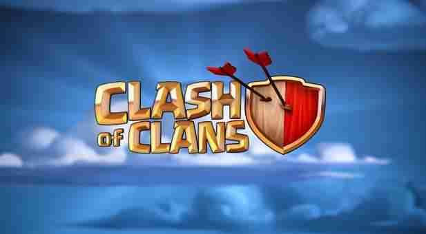 Clash of Clans APK Română android