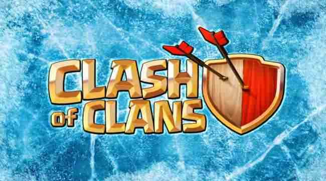 Clash of Clans APK Svenska android