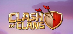 Titelseite Clash of Clans Deutsch