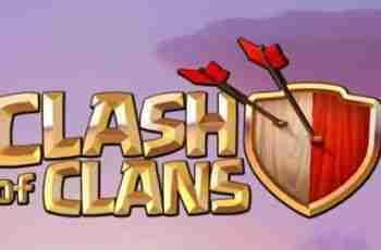 Titelseite Clash of Clans Deutsch