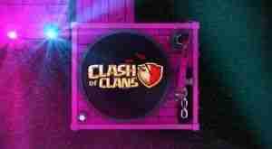 Clash of Clans čeština APK download