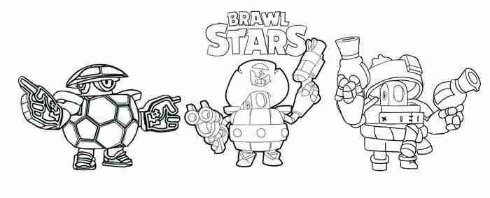Darryl Brawl Stars png