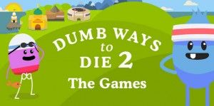 Descargar Dumb Ways to Die 2 apk