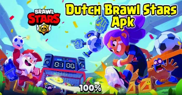 Dutch Brawl Stars Apk android