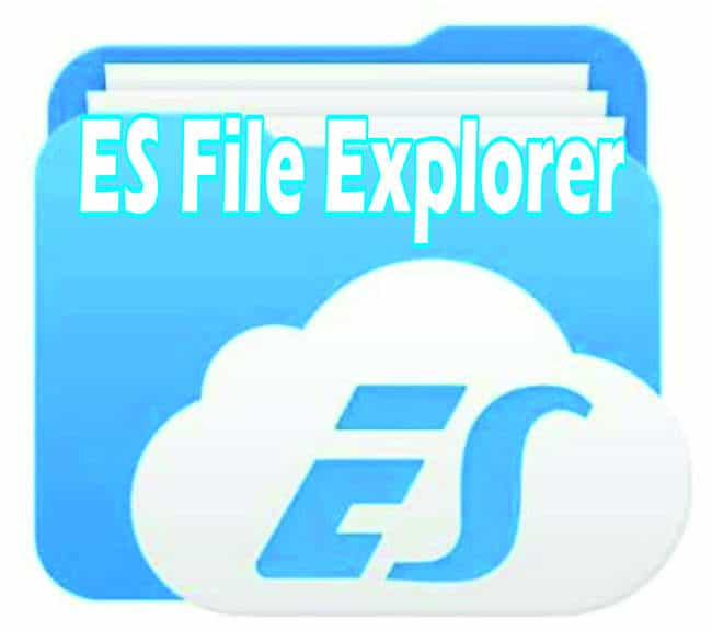 es file explorer latest version