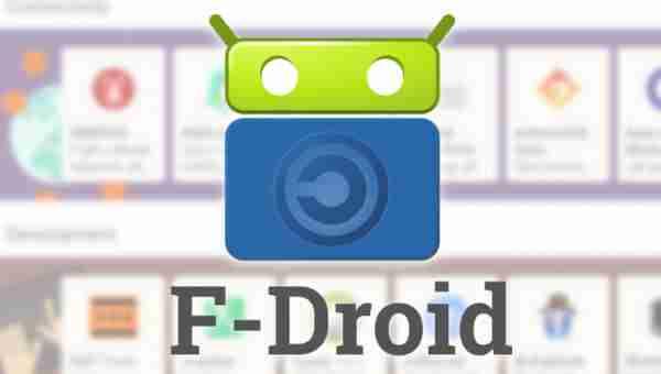 Descargar F-Droid APK