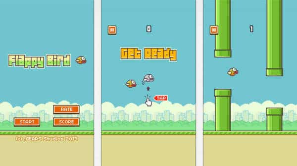 Descargar Flappy Bird APK