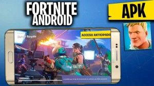 Fortnite Apk Deutsch default