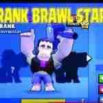 Frank Brawl Stars inicio