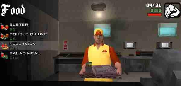 Descargar GTA San Andreas