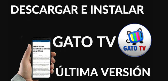 Descargar Gato TV Apk